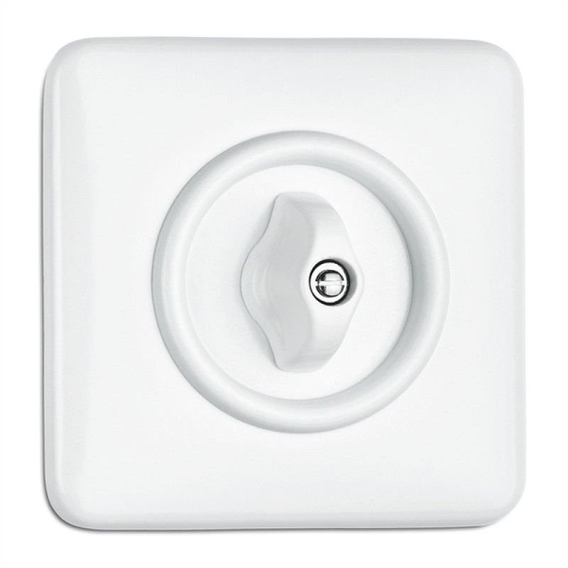 Duroplast built-in rotary switch - intermediate THPG Light Essentials