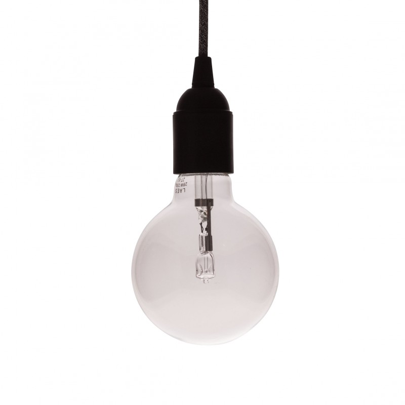 Halogen globe 95mm 28W
