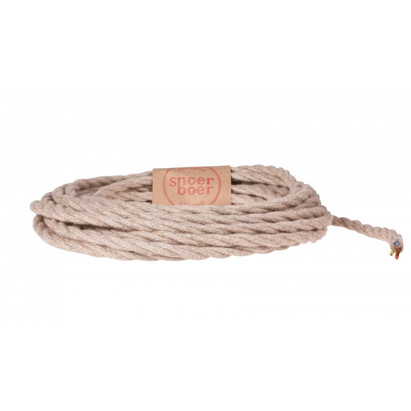 Light Essentials Lasso textile cable