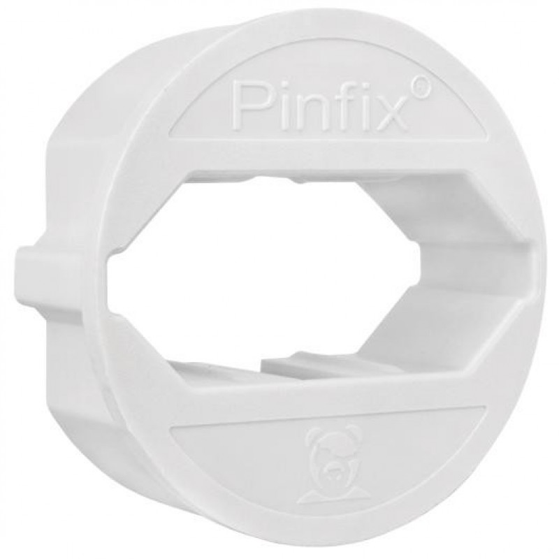 Pinfix socket adapter (duo-pack) Light Essentials