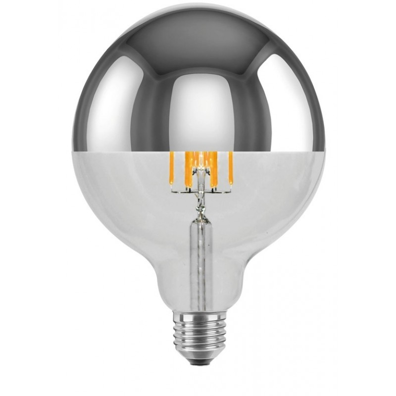 Segula 8W LED with dimmable color temperature light essentials