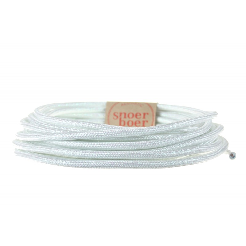colored cable pearl light essentials