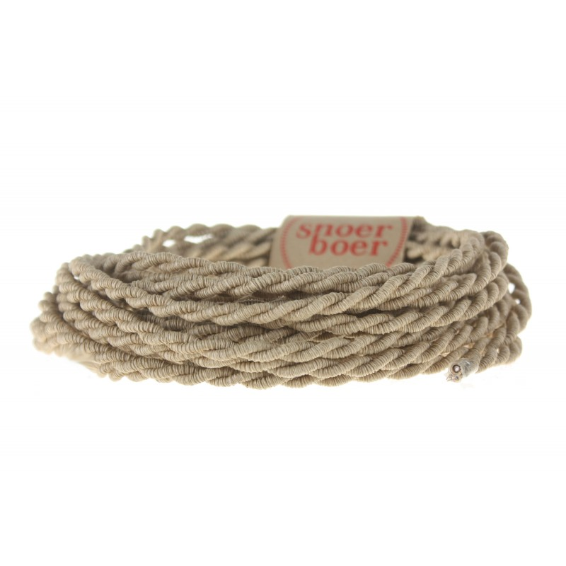 snoerboer cable ship rope